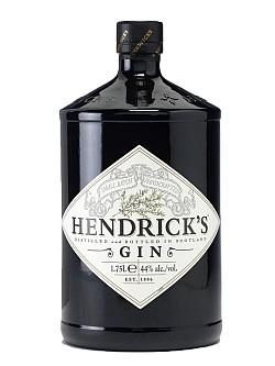 Hendrick's Gin 44% 1.75L für 68,31 Euro inkl. Versandkosten