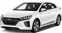 Gewerbeleasing: Hyundai IONIQ Elektro für eff. 26€ mtl. netto