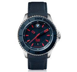 ICE Watch für BMW Fans: ICE Watch BMW Motorsport 001118 in 44mm für 53,96€ inkl. Versand