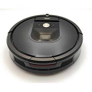 Knaller! iRobot Roomba 981 Staubsaugroboter für nur 289,- Euro (statt 304,- Euro)