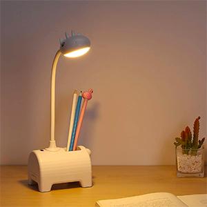 Zoross LED Schreibtischlampe für Kinder nur 13,79 Euro