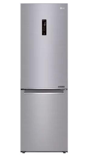 LG GBB61PZHMN Kühlgefrierkombination (A++, 254 kWh/Jahr, 1860 mm hoch) für nur 514,86 Euro inkl. Versand
