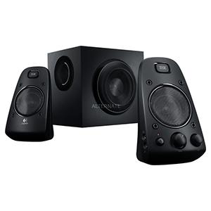 Logitech Z623 PC-Lautsprecher-Set für nur 119,90 Euro inkl. Versand