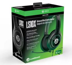 LUCIDSOUND LS10X Gaming Headset für 39,99 Euro