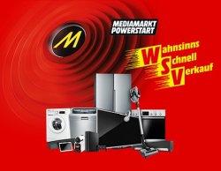 MediaMarkt WSV – Wahnsinns-Schnell-Verkauf Aktion
