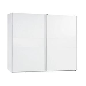 Modern Living Schwebetürenschrank (270 x 205 x 61 cm) für nur 279,30 Euro inkl. Lieferung