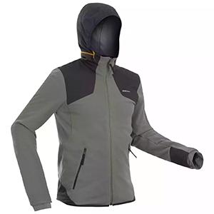 Quechua Fleece Winterjacke SH500 X-WARM für nur 28,98 Euro