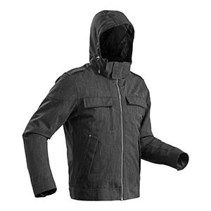 Quechua SH500 X-WARM Herrenjacke für nur 43,98 Euro inkl. Versand