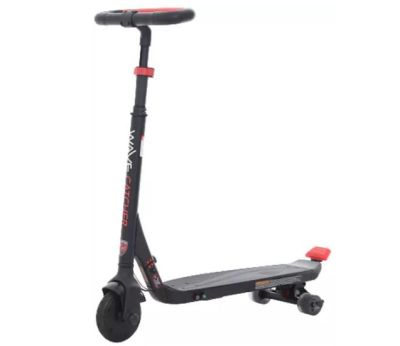 Rollplay Wave Catcher Kinder E-Scooter (Rot/Schwarz) für nur 109,- Euro inkl. Versand