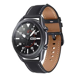 Samsung Galaxy Watch 3 Smartwatch (45 mm) ab nur 206,45 Euro