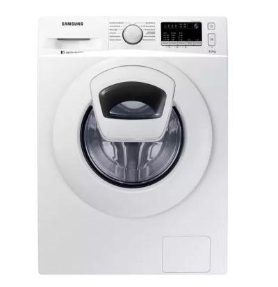 Samsung WW80K4420YW/EG Waschmaschine (8 kg, 1400 U/Min., A+++) für nur 508,90 Euro inkl. Versand