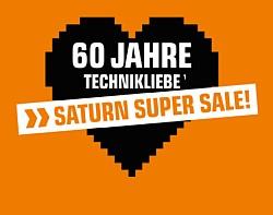 Saturn Super Sale – Direktrabatte auf TVs, Notebooks und Kaffeevollautomaten – MwSt auf Samsung Produkte geschenkt, uvm!