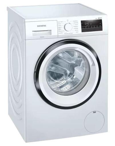 SIEMENS WM14NKECO IQ300 Waschmaschine (8 kg, 1400 U/Min., A+++) für nur 418,90 Euro inkl. Versand für Club Mitglieder
