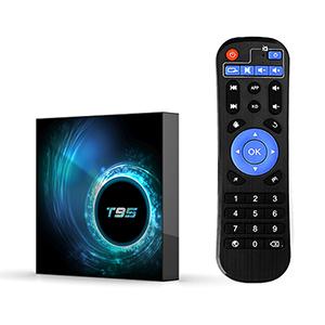 T95 Android 10.0 Smart TV Box für nur 29,98 Euro inkl. Versand