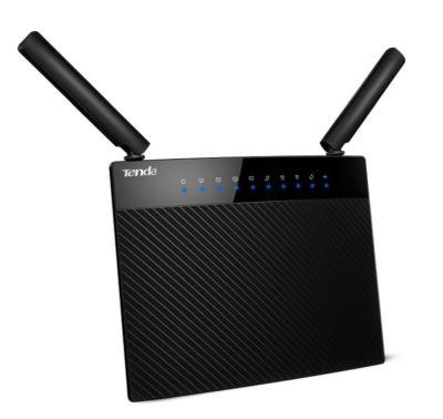 Tenda AC9 AC1200 Dual-Band Gigabit WLAN-Router für nur 26,99 Euro inkl. Versand