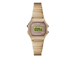 Retro-Style Uhr: Timex TW2T48100 Damenuhr 27mm 3ATM für nur 17,36 Euro inkl. Versand