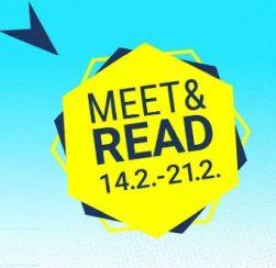 Knaller: Meet&Read bei United Kiosk – jede Menge Zeitschriften und Magazine kostenlos lesen (ohne Abo)