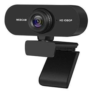 Fesjoy 1080p HD Webcam für nur 14,99 Euro bei Amazon