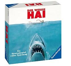 Strategiespiel: Der weiße Hai (26799) von Ravensburger ab 14,99 Euro