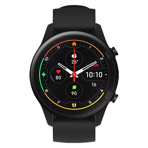 XIAOMI Mi Watch Smartwatch für nur 99,- Euro inkl. Versand