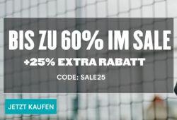 Bis zu 60% Rabatt im MyProtein Sale + 25% Extra Rabattgutschein