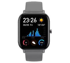 AMAZFIT A1969 GTS Smartwatch (Aluminium + Kunststoff Silikon) für nur 68,90€ inkl. Versand