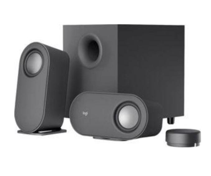 Logitech Z-407 Bluetooth 2.1-Lautsprechersystem für nur 57,90 Euro inkl. Versand