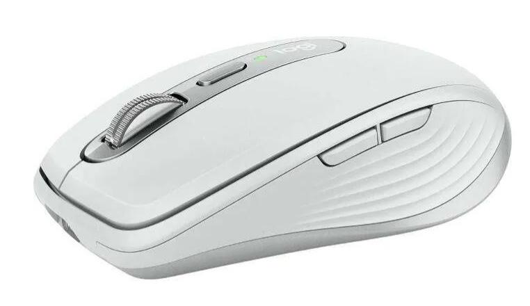 Logitech MX Anywhere 3 kabellose Maus für nur 54,90€ inkl. Versand
