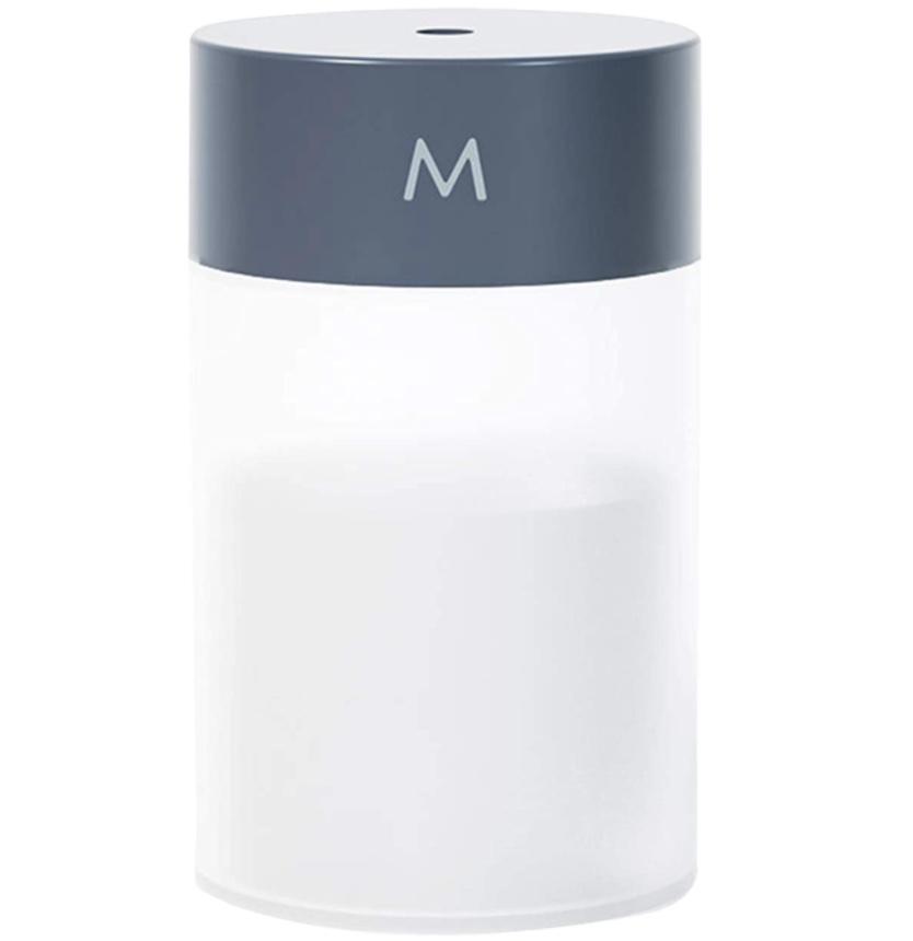 Flytise Luftbefeuchter mit Nachtlicht Funktion für nur 5,88€