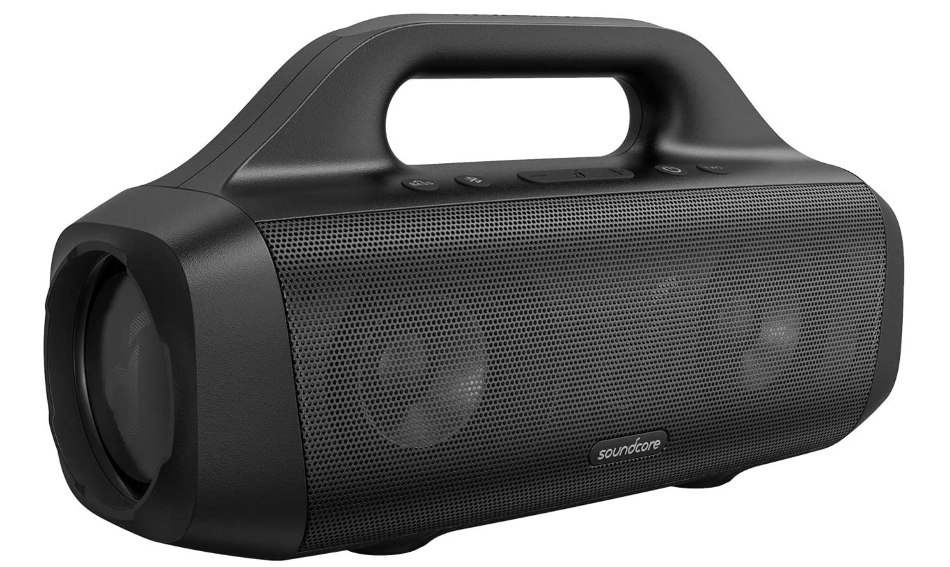 Soundcore Motion Boom Bluetooth Lautsprecher für nur 75,99€