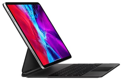APPLE MXQU2D/A Magic Keyboard für iPad Pro (4. Generation) für nur 259€ inkl. Versand (statt 299€)