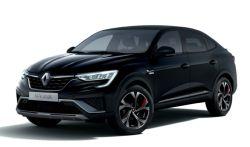 Gewerbeleasing: Renault Arkana ZEN TCe 140 EDC für nur 114,88 Euro mtl. bei 12 Monaten Laufzeit