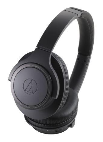 Audio-Technica ATH-SR30BT Kopfhörer (kabellos, 70 h Akkulaufzeit) für nur 63,96 Euro inkl. Versand (statt 75,- Euro)