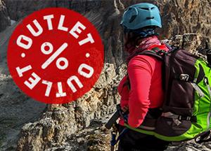 Bergfreunde Onlineshop: Bis zu 50% Rabatt auf rund 9.500 Produkte im Outdoor Outlet
