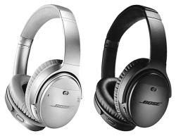 BOSE Quietcomfort 35 II OverEar Kopfhörer ab 179€ bei Saturn