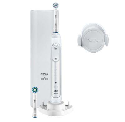 Braun Oral-B Genius 10100S White Zahnbürste für nur 79€ inkl. Versand