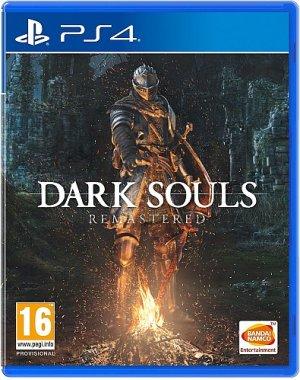 Dark Souls Remastered (PS4) für 12,78 Euro (statt 24 Euro)