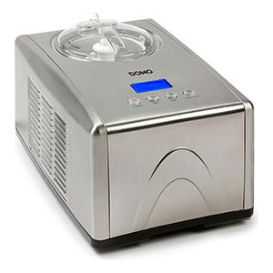 DOMO DO9066I Eismaschine mit Kompressor für nur 158,39€ inkl. Versand