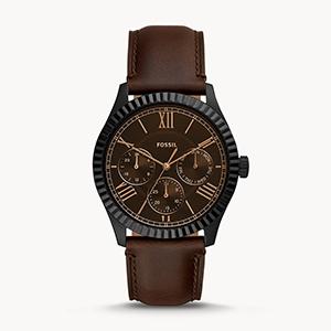 Fossil FS5635 Chapman Herrenuhr für nur 63,60€ inkl. Versand
