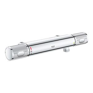 Grohe Grohtherm 1000 Performance Thermostat-Brausebatterie für nur 105,90€