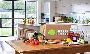 HelloFresh – Deutschlands Nummer 1 Kochbox ab 19,99 Euro (bis zu 50% Rabatt)