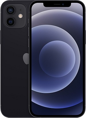 Apple iPhone 12 64 GB für 49 Euro + Vodafone Smart XL GigaKombi (Allnet Flat, 35 GB LTE & 5G) für mtl. 39,99 Euro