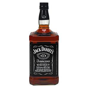 Jack Daniel's Old No. 7 Tennessee Whiskey (3 L) für nur 71,91€ (statt 87€)