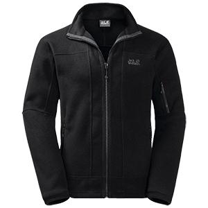 Jack Wolfskin Rock Jacket Herren Fleecejacke für nur 72,90 Euro inkl. Versand