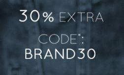 Endet heute! 30% Rabatt auf ausgewählte Marken bei Jeans Direct (MBW: 100€)