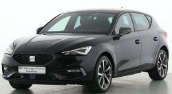 Gewerbeleasing: Seat Leon Xcellence 1,5TSI mit 150PS ab 82,11€ monatlich
