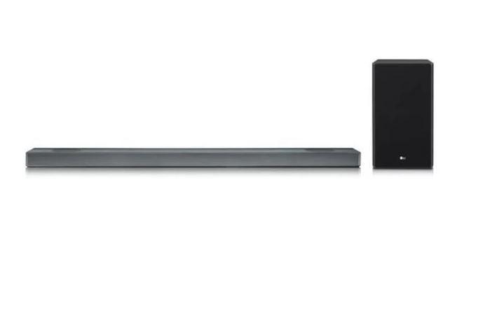 LG SL9YG 4.1.2 Soundbar für nur 589€ inkl. Versand im Angebot