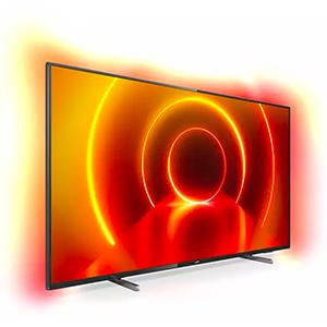 PHILIPS 50PUS7805/12 50 Zoll LED TV ab nur 389,- Euro inkl. Versand
