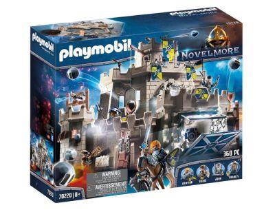 Playmobil Grosse Burg der Artefaktritter für nur 106,01€ inkl. Versand