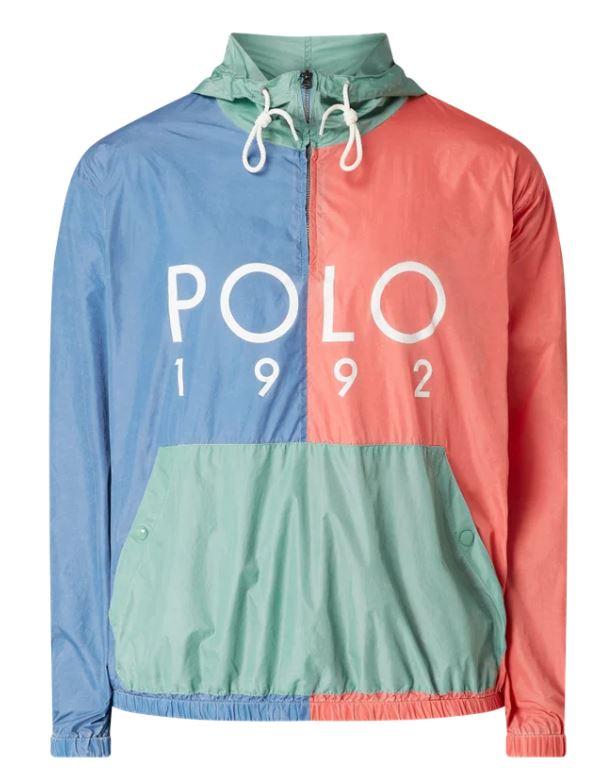 Polo Ralph Lauren Jacke in Schlupfform